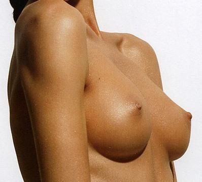 Если блузка мала в груди