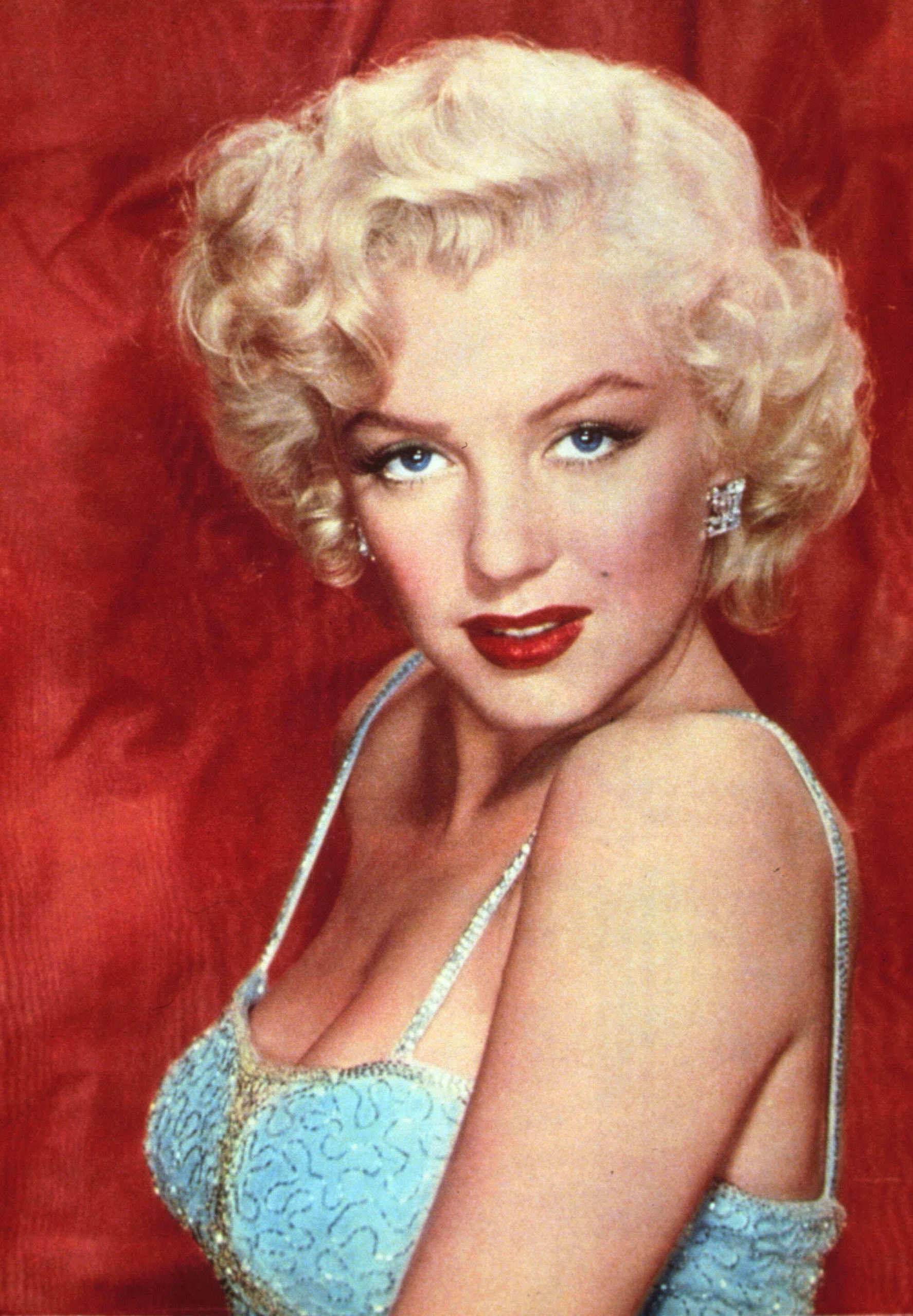 Fast Facts amp Rare Photos of Marilyn Monroe  Lomography